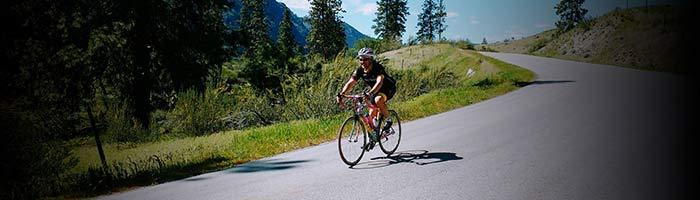 All Okanagan Cycling