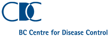 CDC BC Logo
