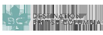 Destination BC Logo