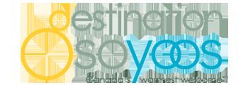 Destination Osoyoos Logo