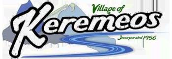 Keremeos Village Logo