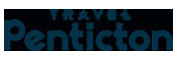 Travel Penticton Logo