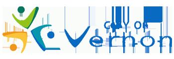 Vernon City Logo